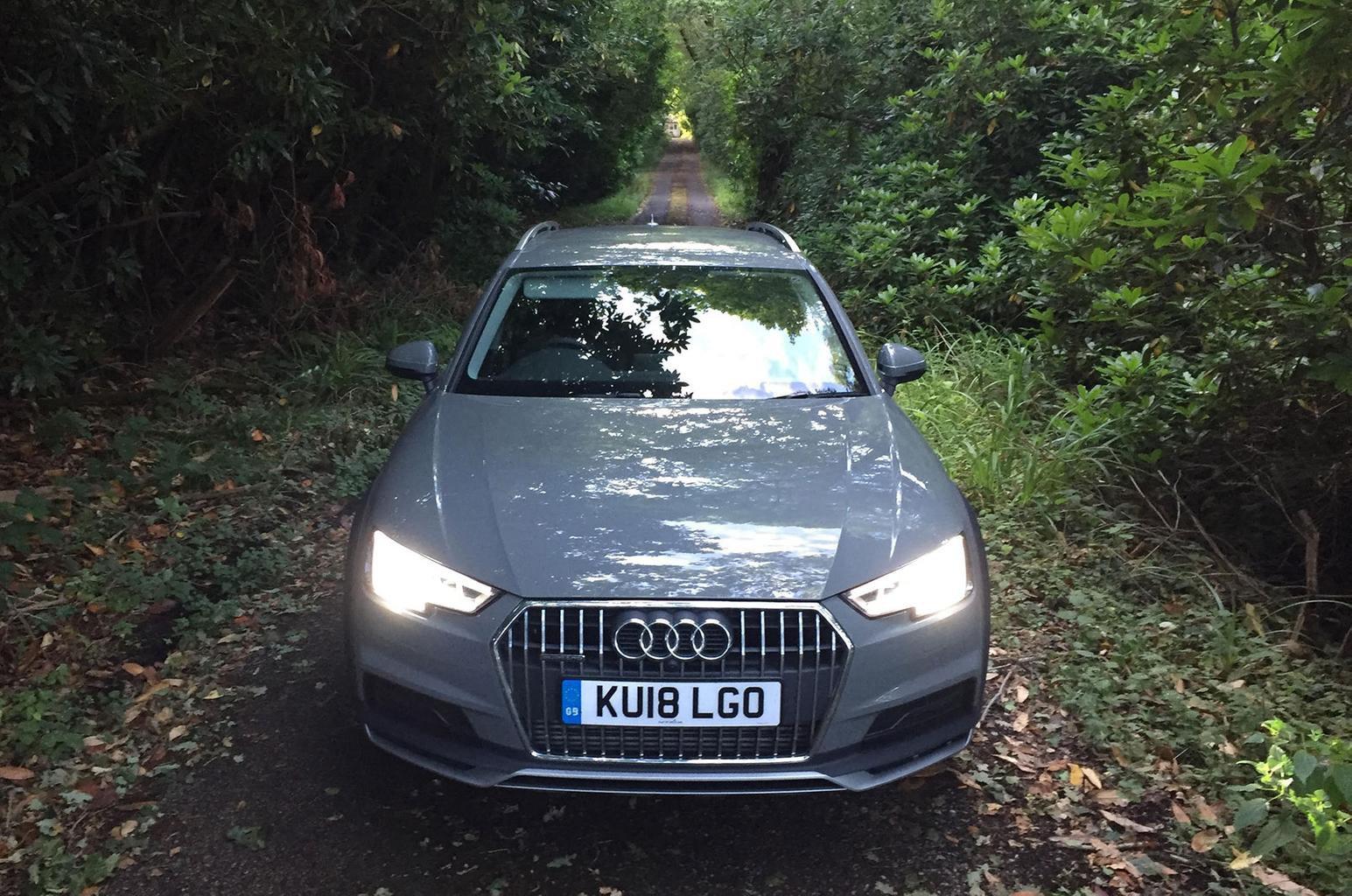 Audi A4 Allroad long-term test review