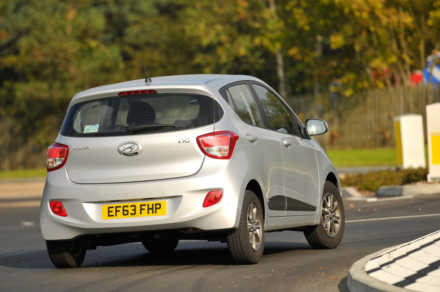 Deal of the day: Hyundai i10