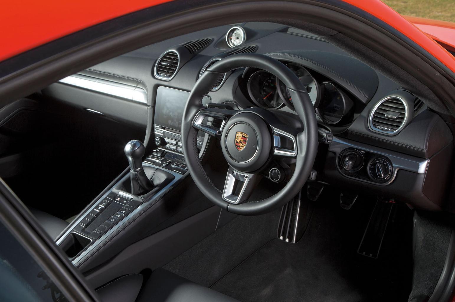 BMW M2 vs Jaguar F-type vs Porsche 718 Cayman S