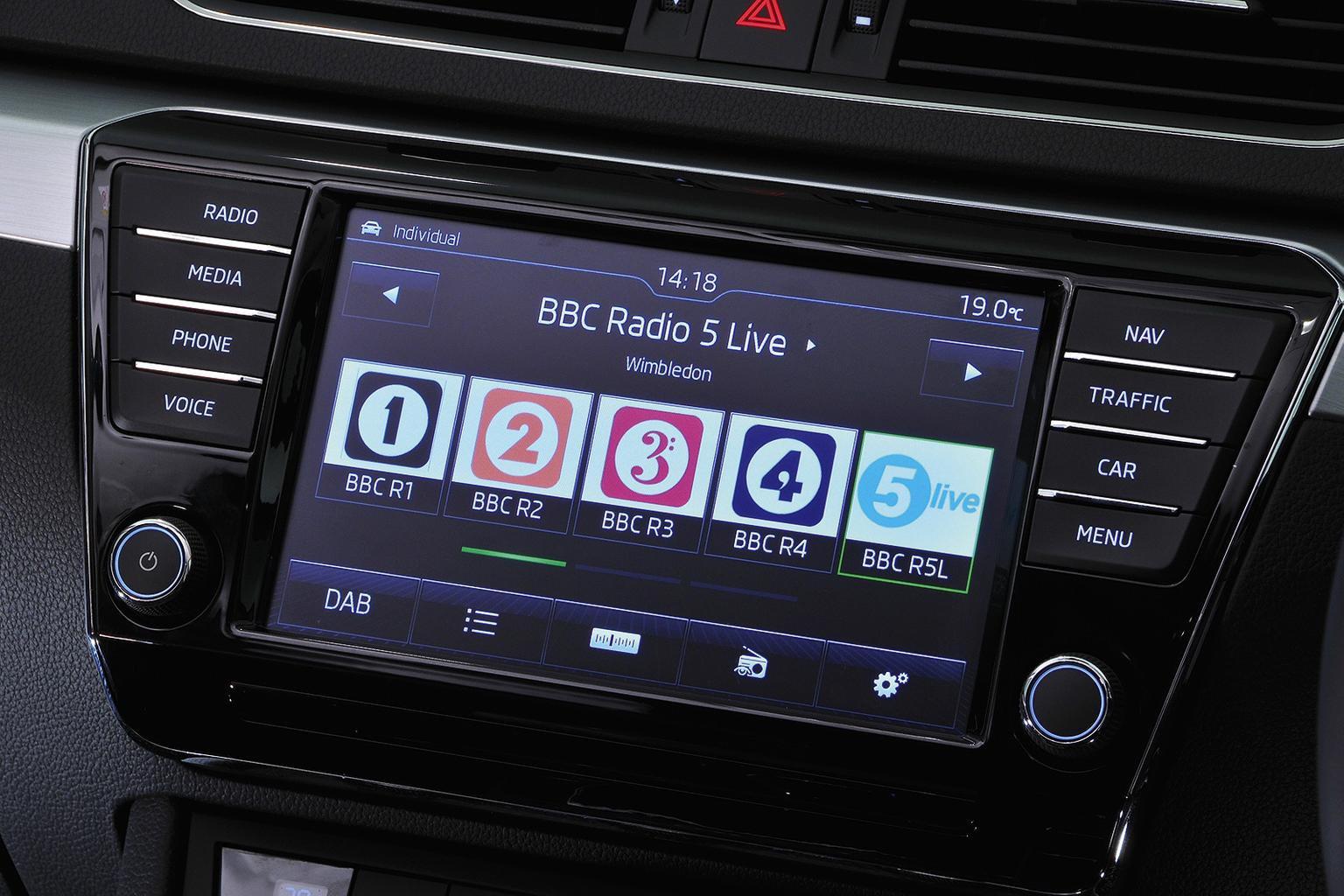 New Vauxhall Insignia Grand Sport vs Mazda 6 vs Skoda Superb