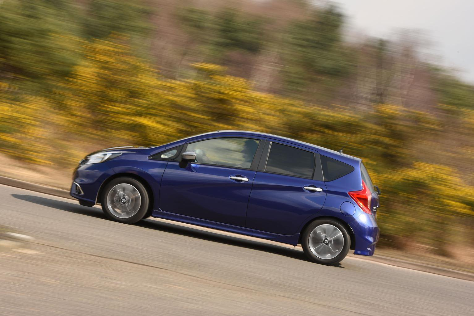 7 reasons to buy a Nissan Note