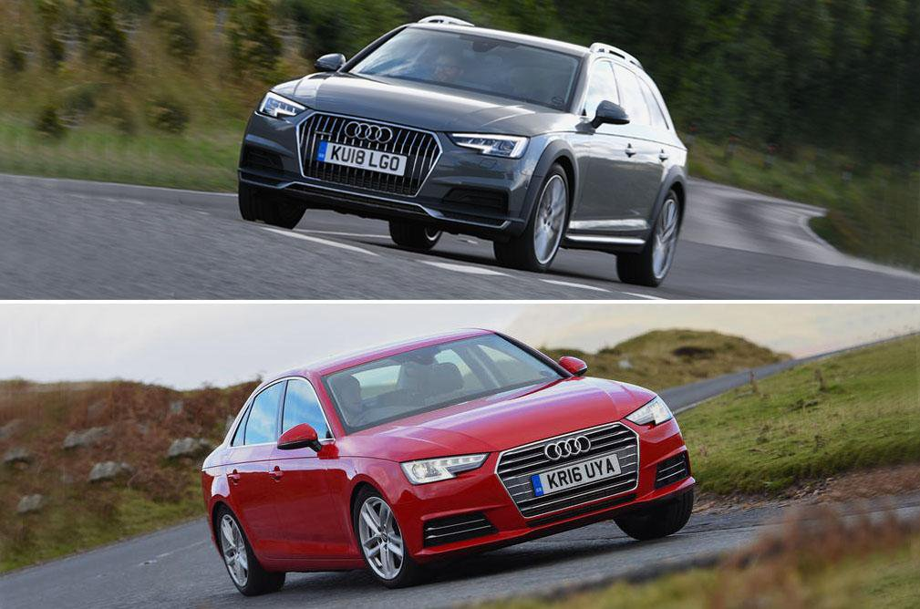 Audi A4 Allroad long-term test review
