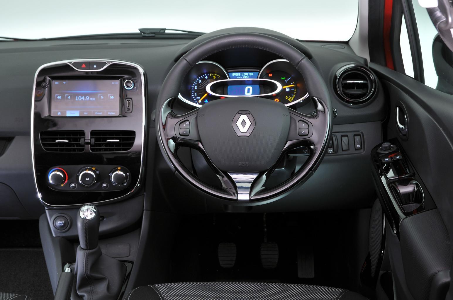 Used test: Ford Fiesta vs Hyundai i20 vs Renault Clio
