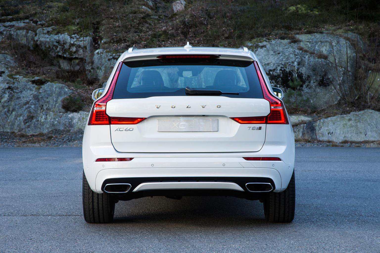 2017 Volvo XC60 to be priced from £37,205