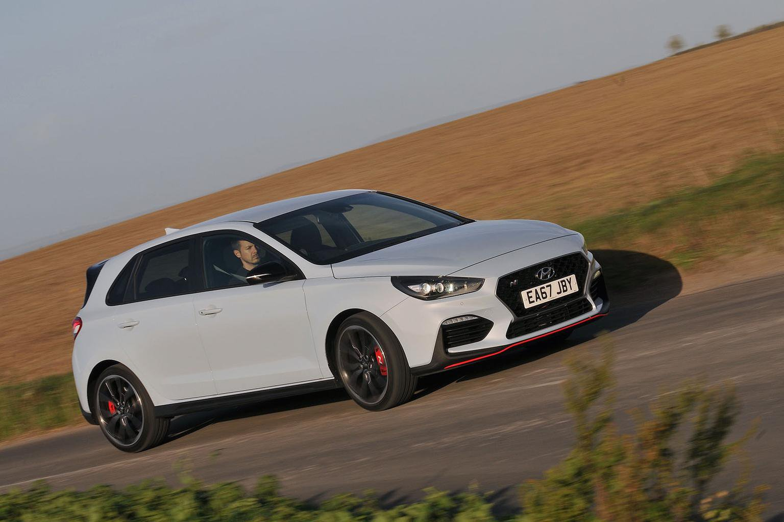 New Hyundai i30N vs Honda Civic Type R