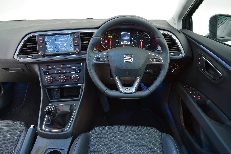 Seat Leon vs Vauxhall Astra