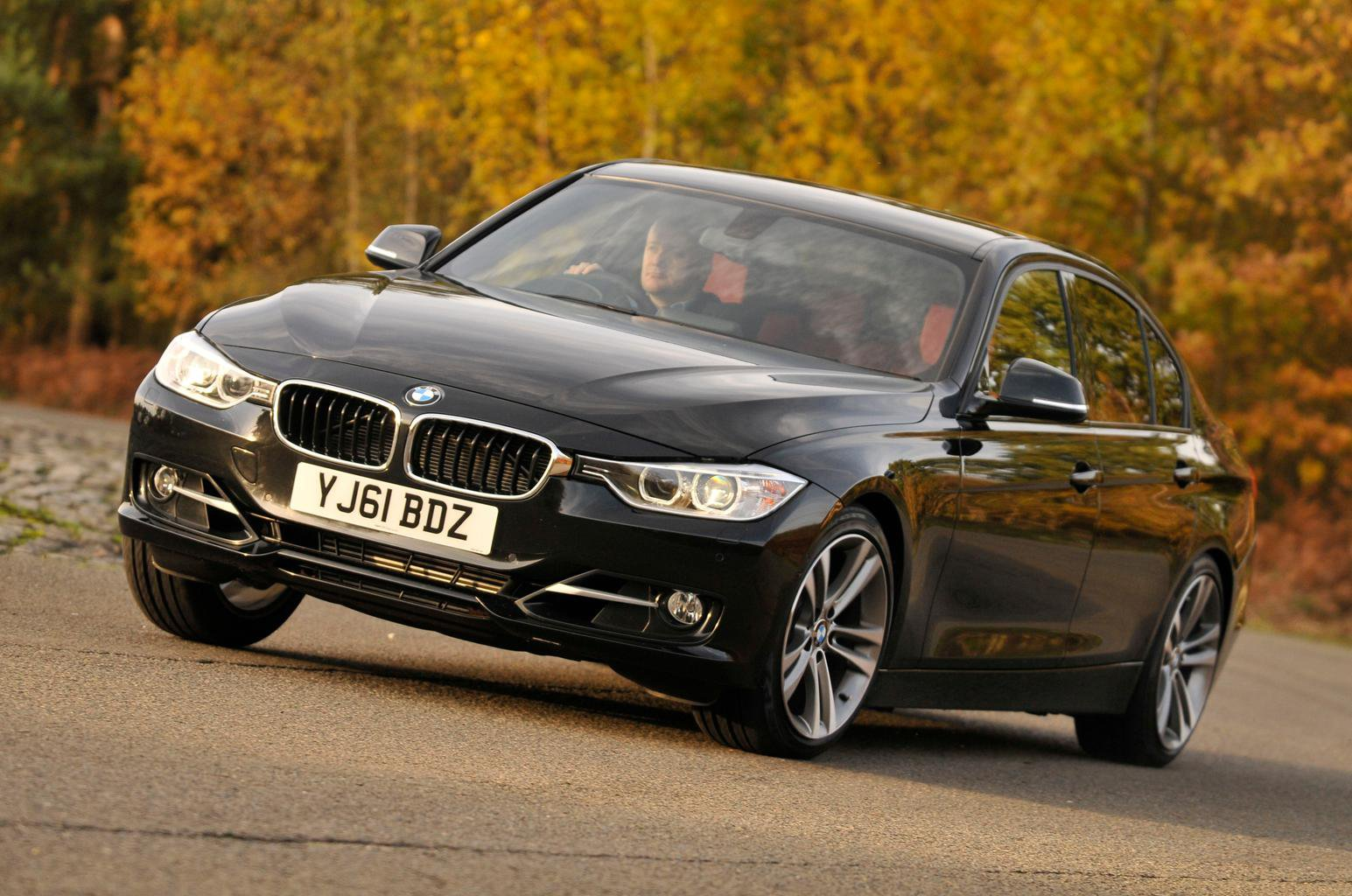Used test: BMW 3 Series vs Mercedes-Benz C-Class