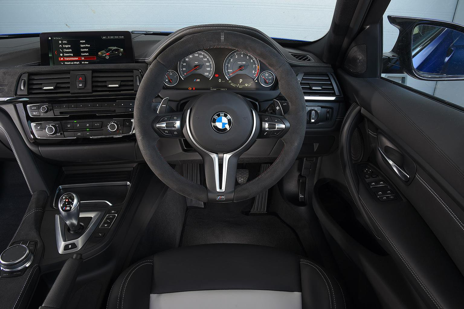 2018 BMW M3 CS review - price, specs and release date