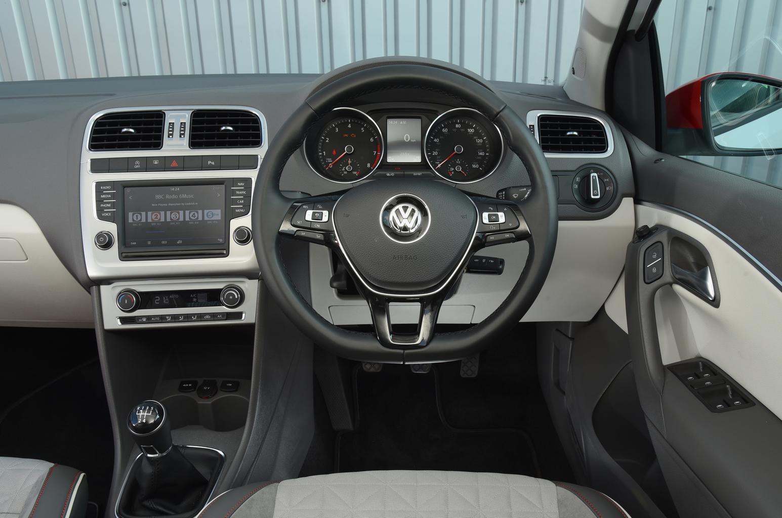 2017 VW Polo Beats review