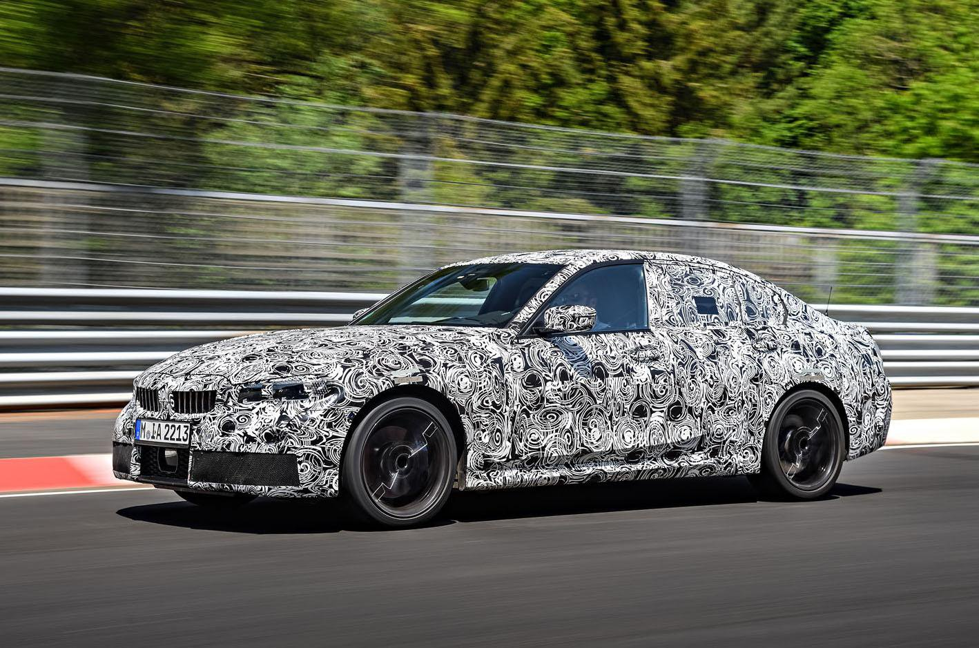 2019 BMW 3 Series review – price, specs and release date