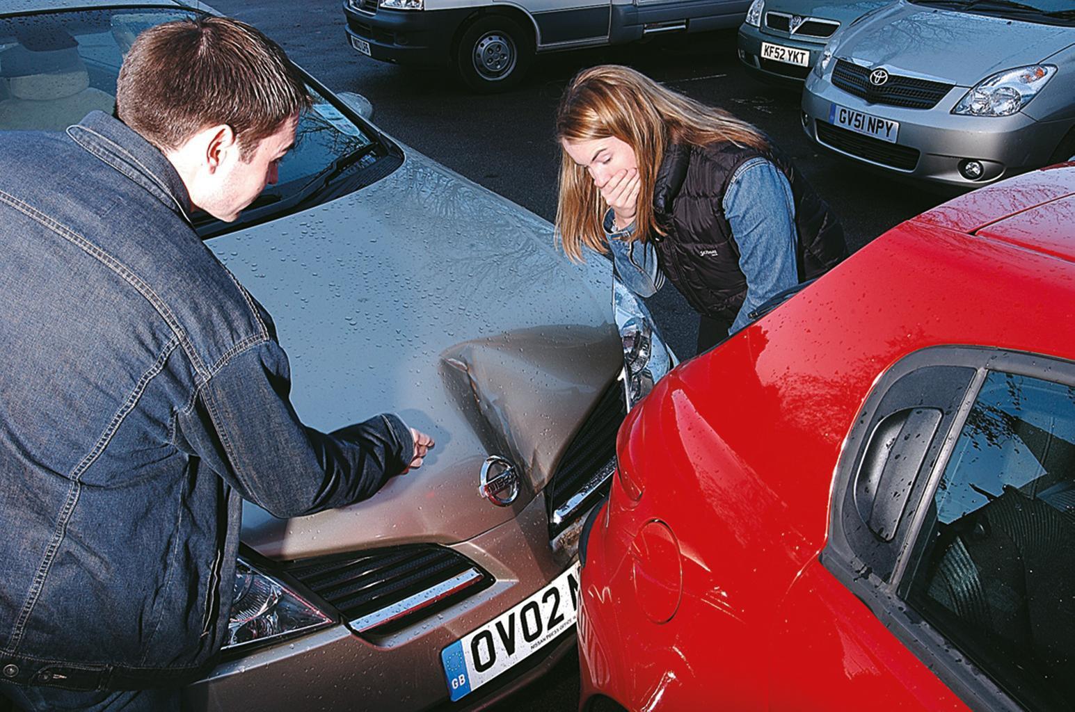 Crash-damaged cars: everything you need to know