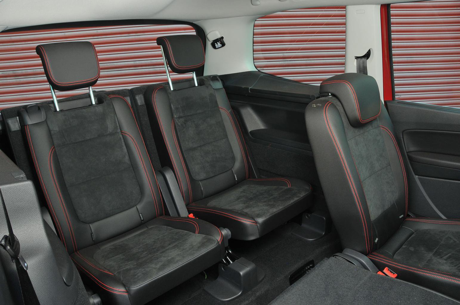 2016 Seat Alhambra 2.0 TDI FR Line review