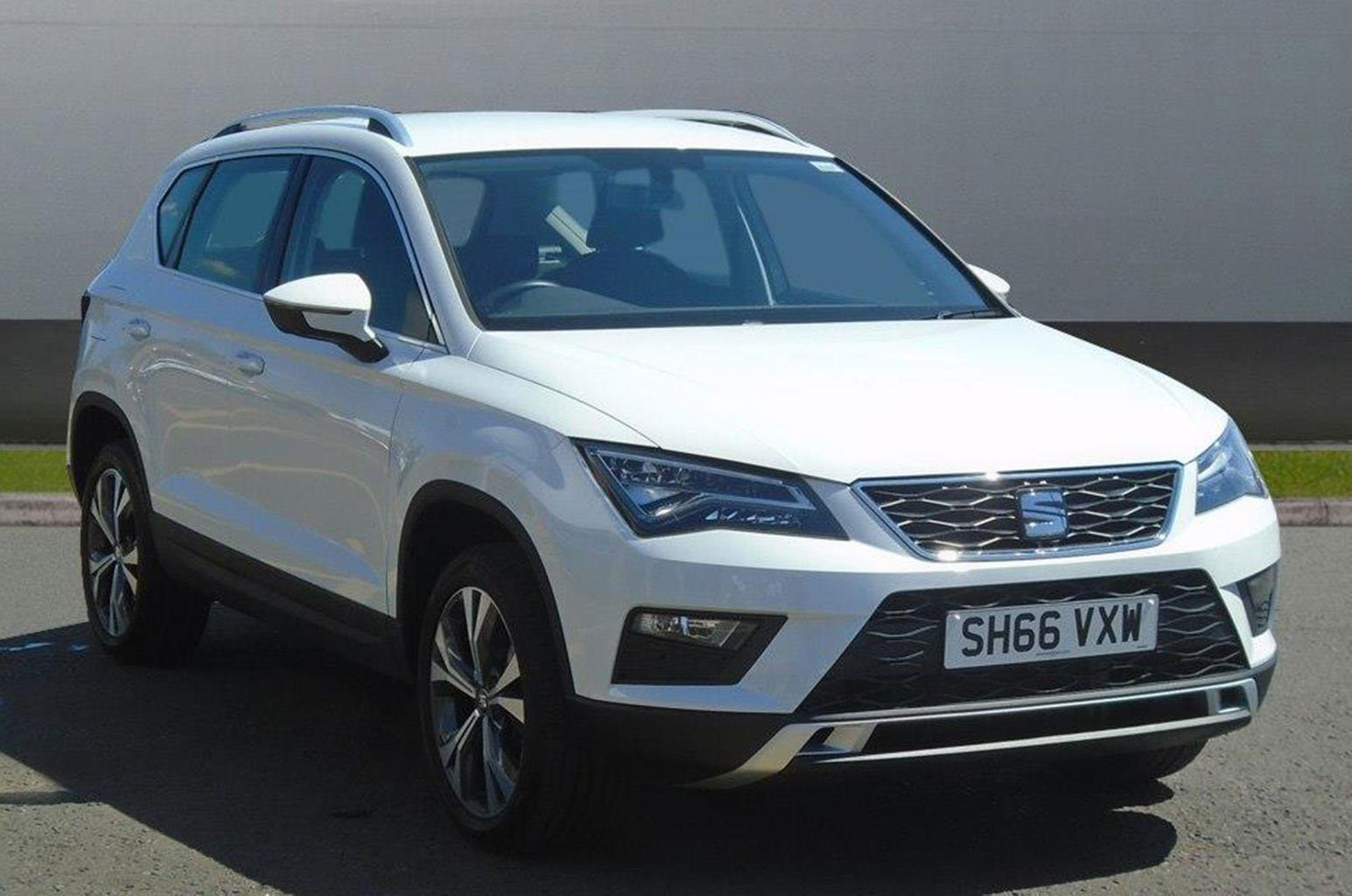 What Car? Personal Shopper: best small SUV for less than £17,000