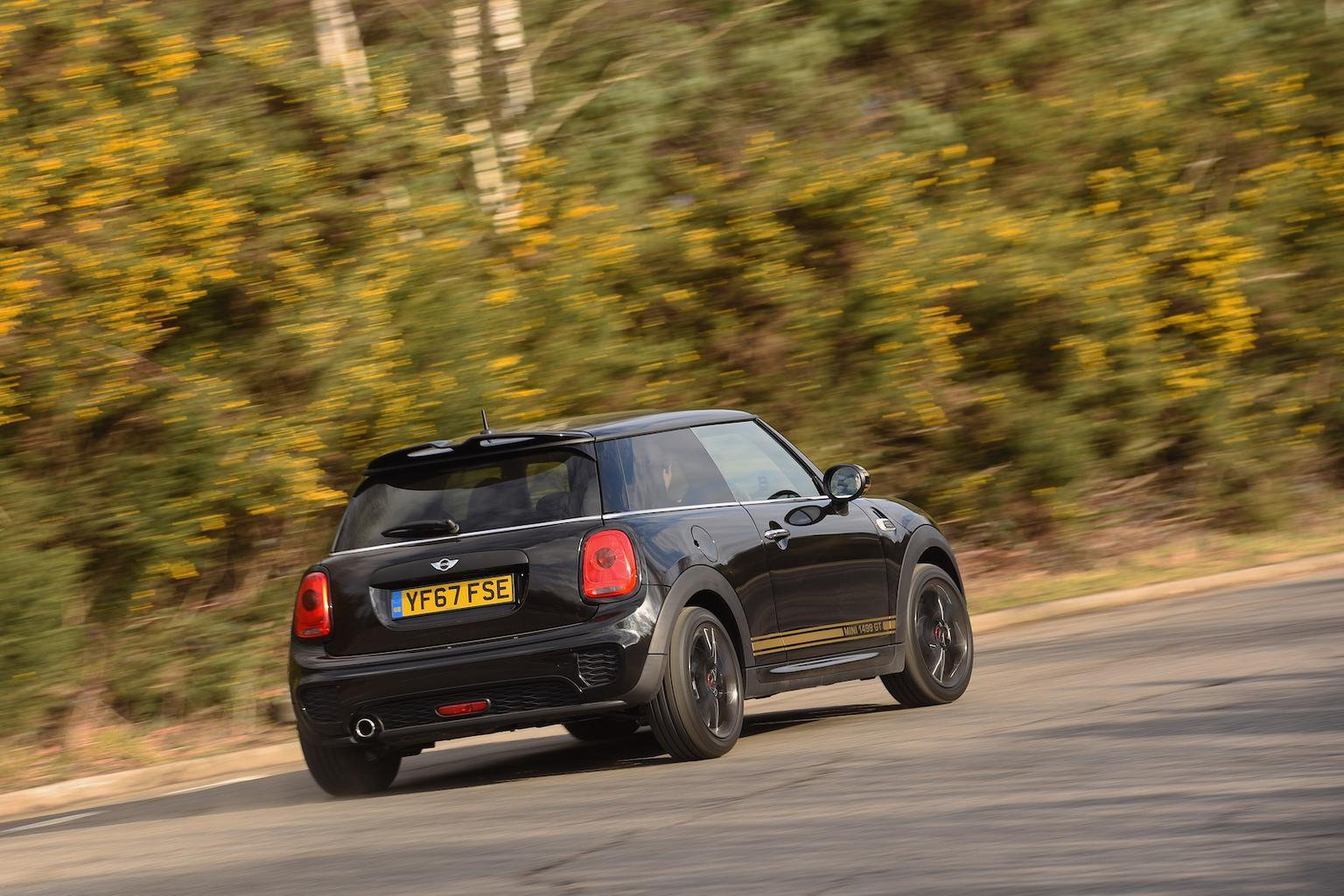 2018 Mini 1499 GT review - price, specs and release date