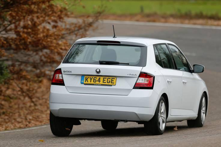Deal of the Day: Skoda Fabia