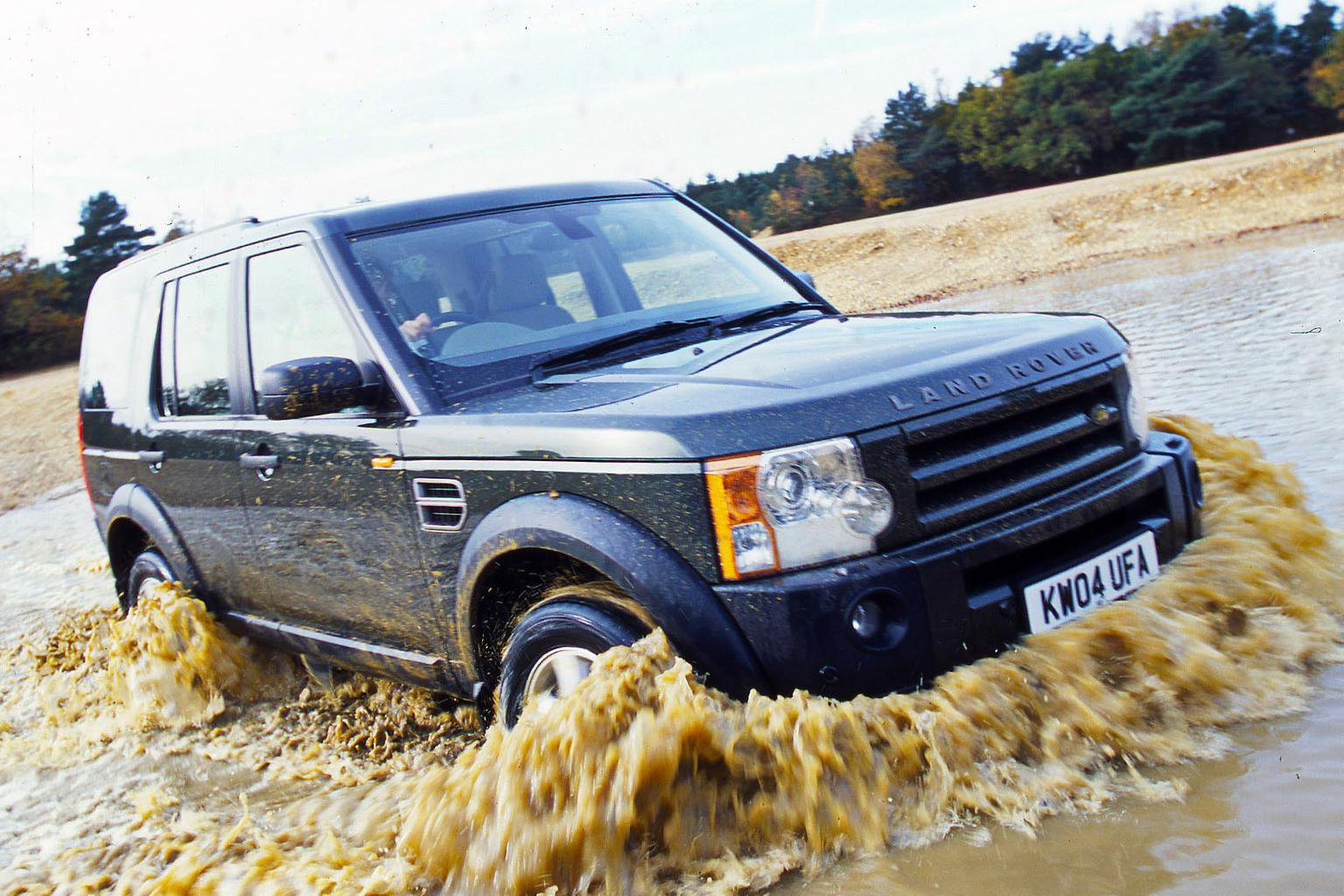 Land Rover Discovery 3 – Rewind Wednesday | What Car?