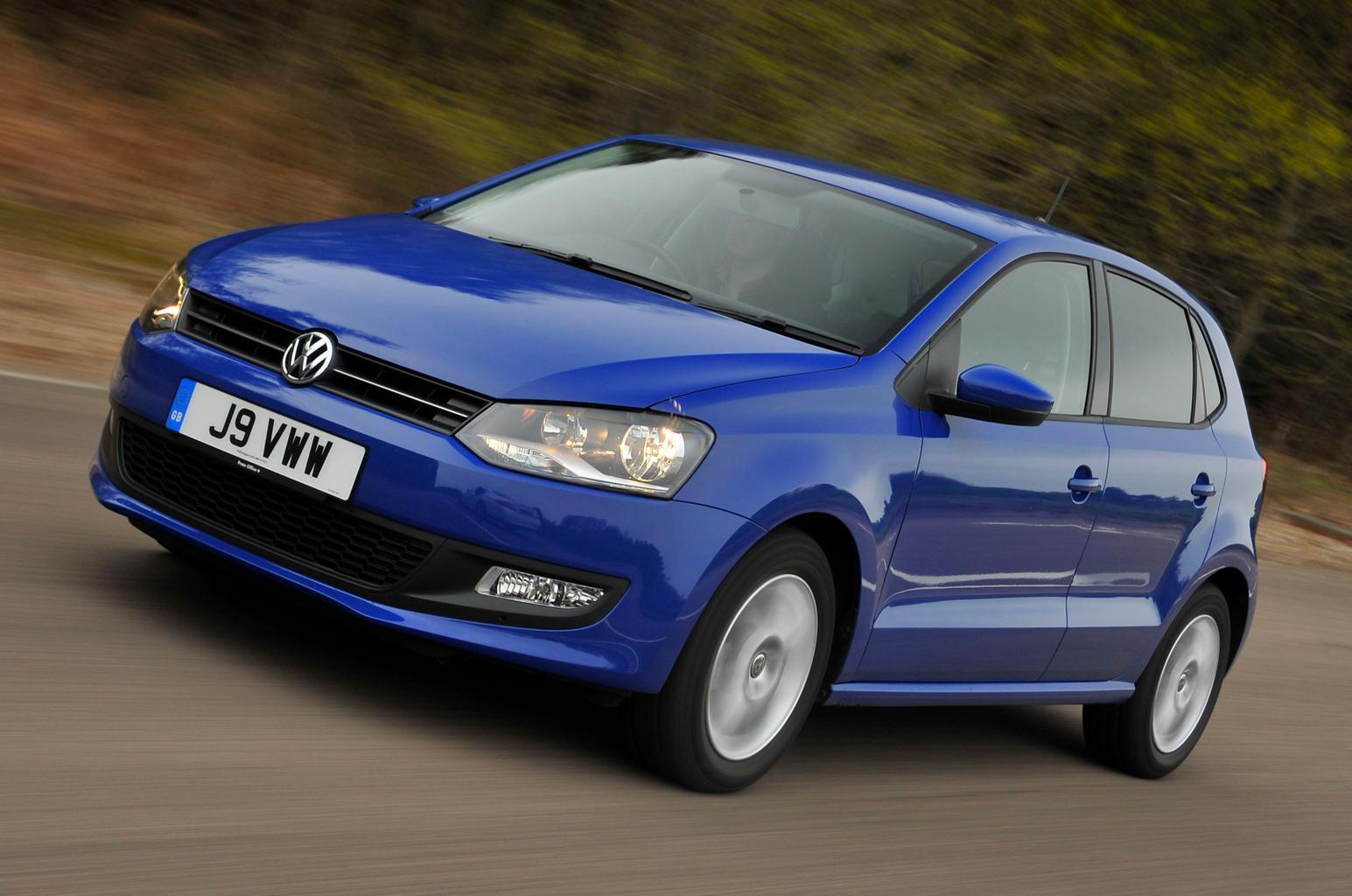 Used test: Ford Fiesta vs Volkswagen Polo vs Peugeot 208 vs Kia Rio