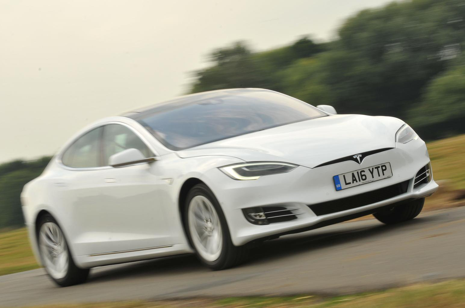Tesla ends free charging and raises prices