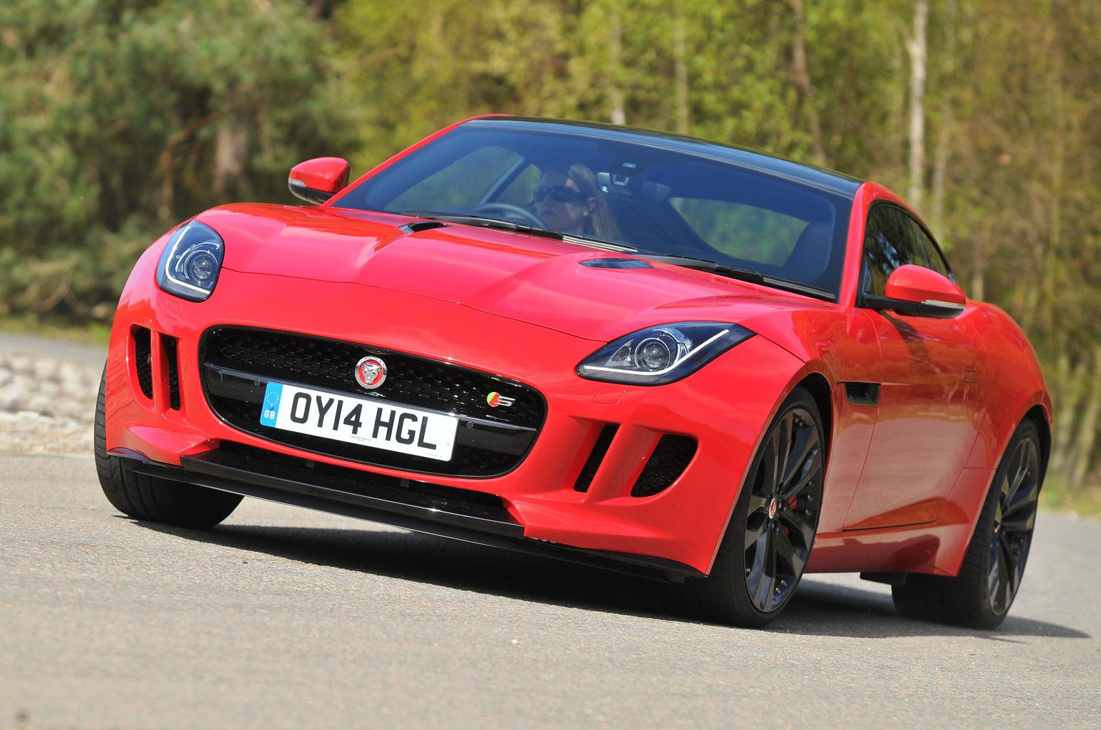Used Porsche 911 vs Jaguar F-Type Coupe