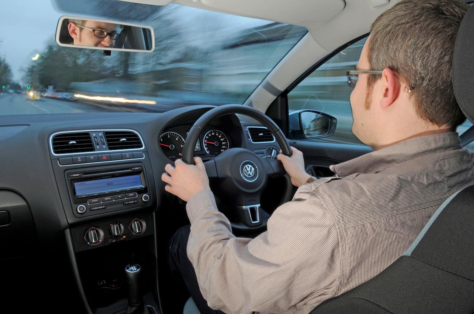 Used test – smart small cars: Fiat 500 vs Honda Jazz vs Mini One vs Volkswagen Polo