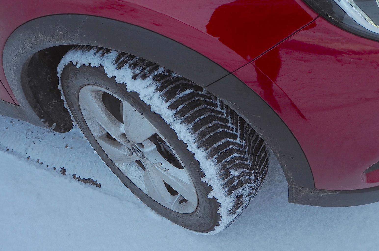 Vauxhall Grandland X long-term test review
