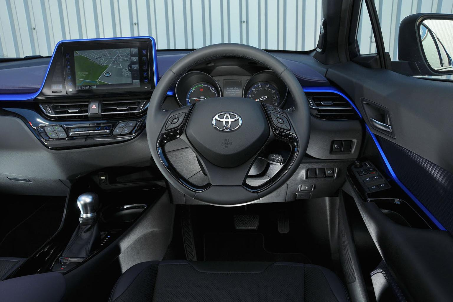 2017 toyota c hr dynamic hybrid limited edition review price specs and release date what car. Black Bedroom Furniture Sets. Home Design Ideas