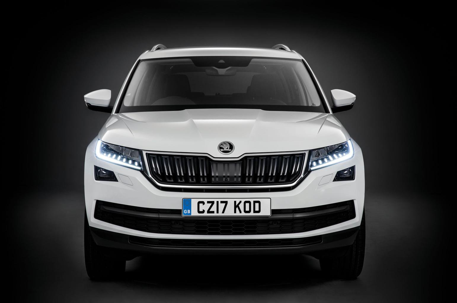 New Skoda Kodiaq - everything you need to know, plus video