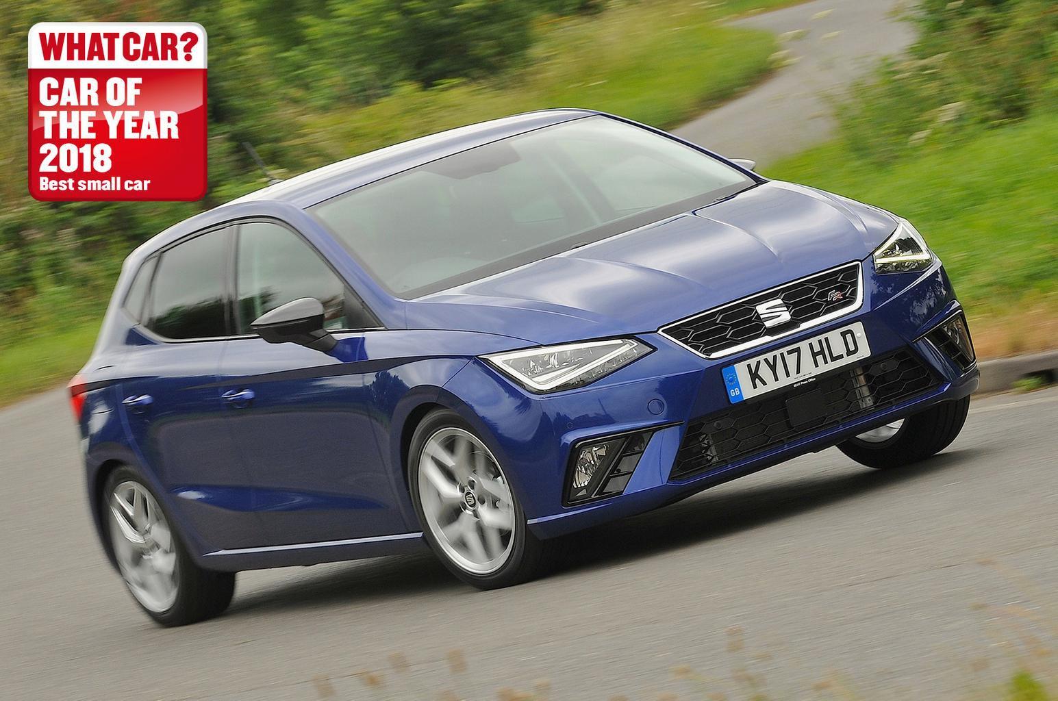 Best car deals for less than £200 per month