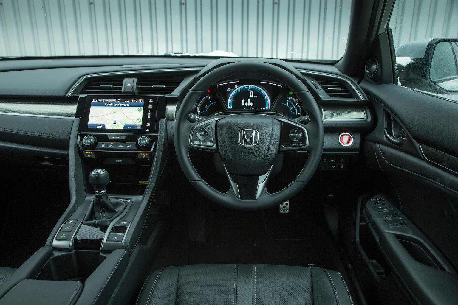 2018 Honda Civic 1.6 i-DTEC review - price, specs and release date