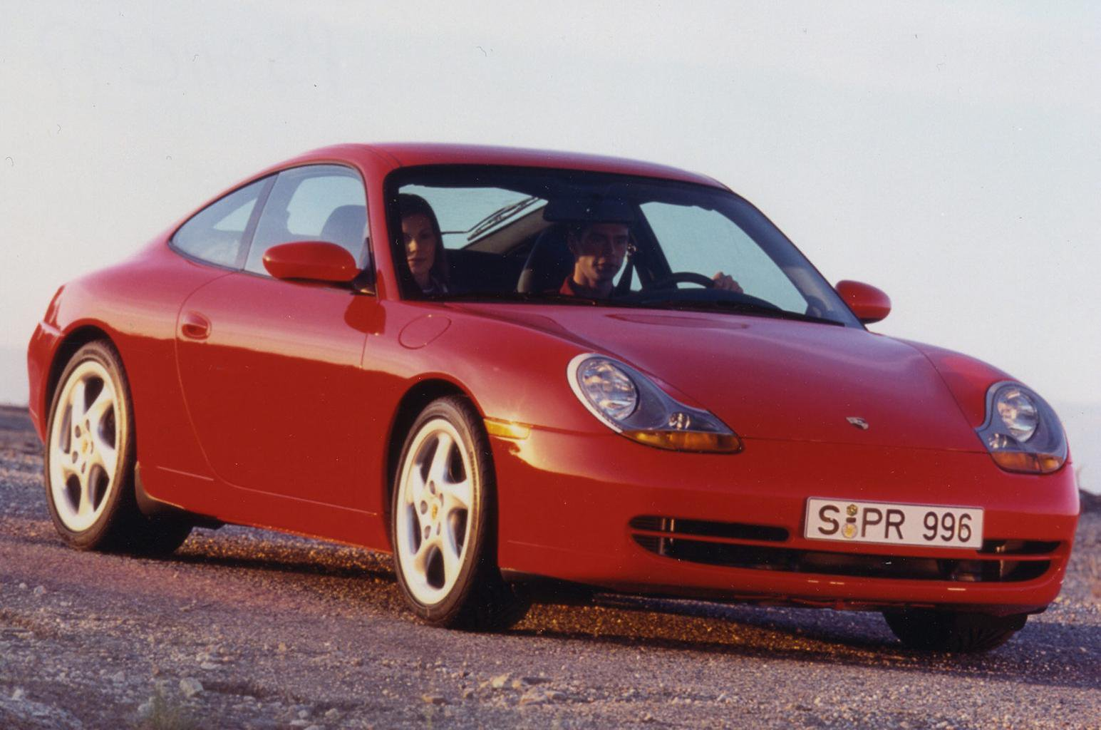 10 reasons to buy a Porsche 911