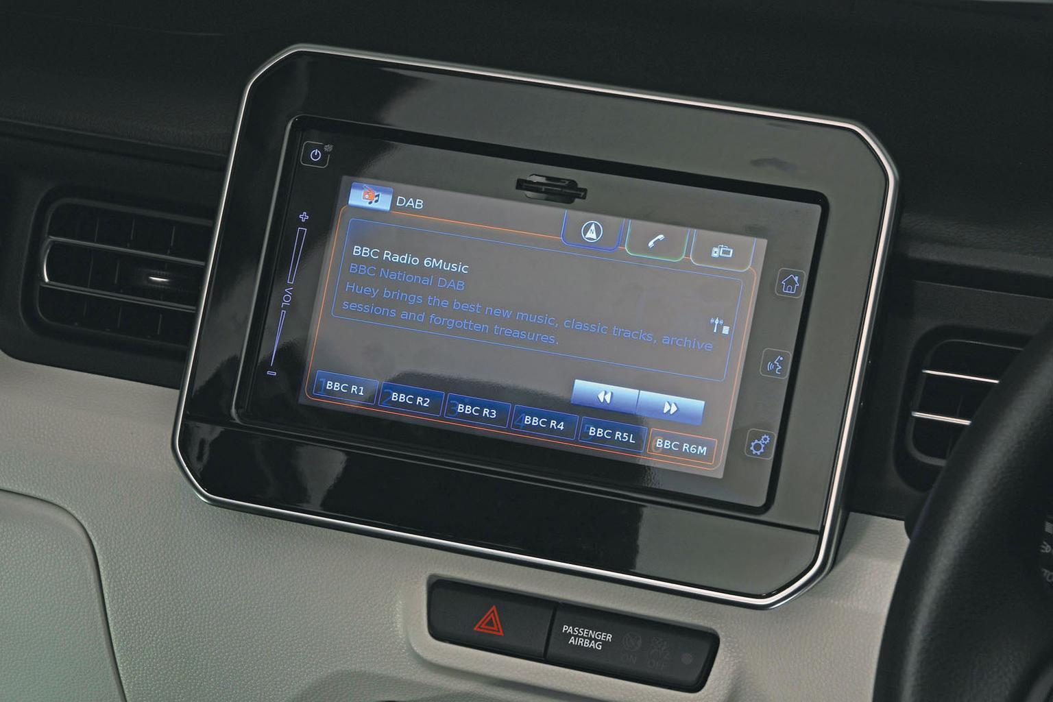New Kia Picanto X-Line and Vauxhall Viva Rocks vs Suzuki Ignis