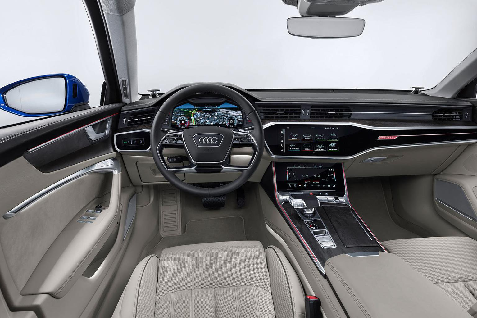 2018 Audi A6 Avant Price Specs And Release Date What Car