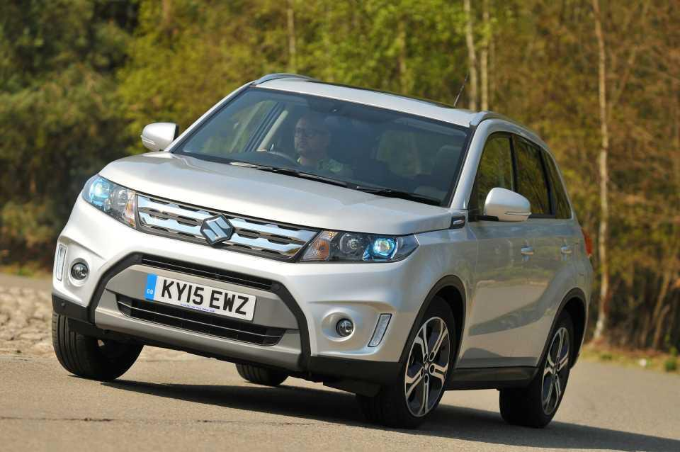 Best car deals for less than £200 per month