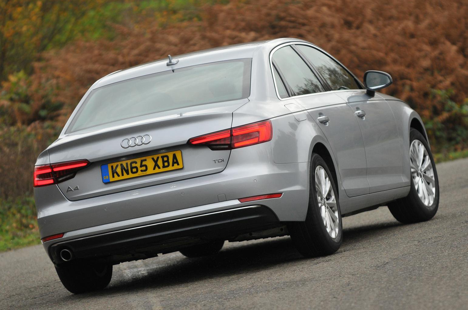 Audi A4 vs BMW 3 Series vs Jaguar XE
