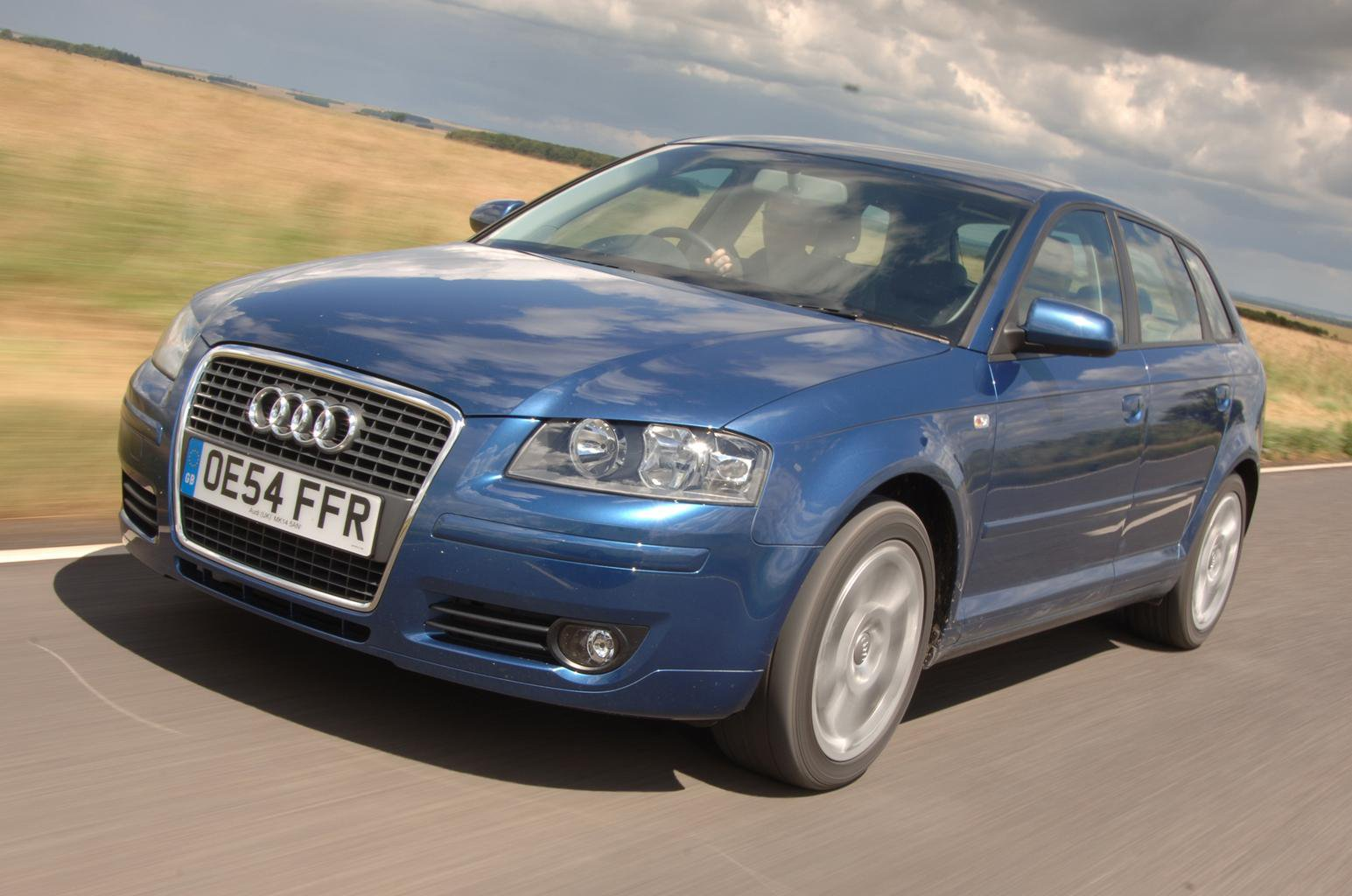 10 reasons to buy an Audi A3
