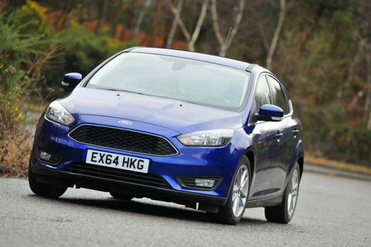 Slow down in UK car market good news for bargain hunters