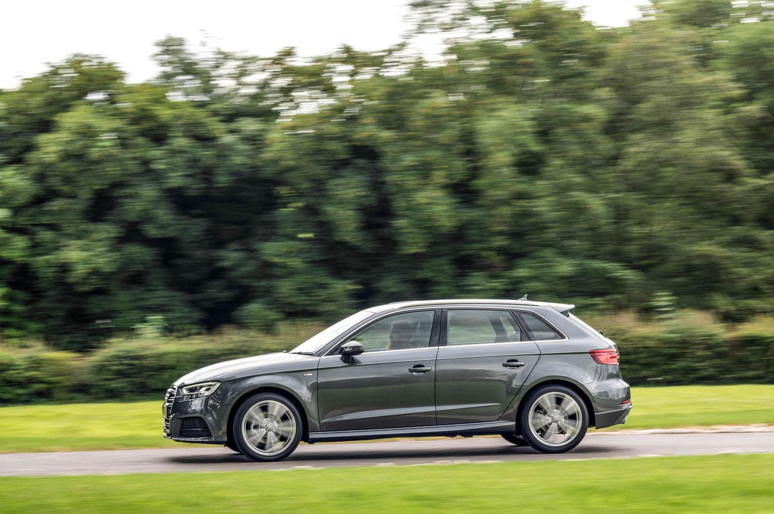 2016 Audi A3 Sportback 2.0 TDI 150 review
