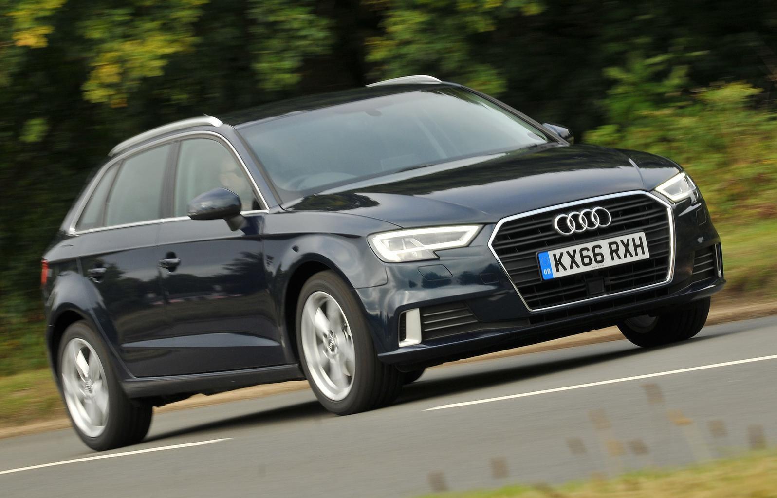 Best car deals for less than £300 per month