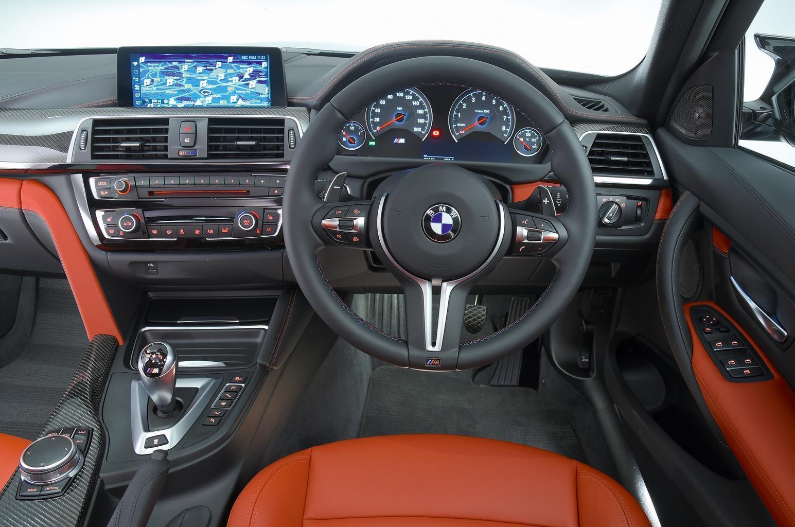 New Alfa Romeo Giulia Quadrifoglio vs BMW M3