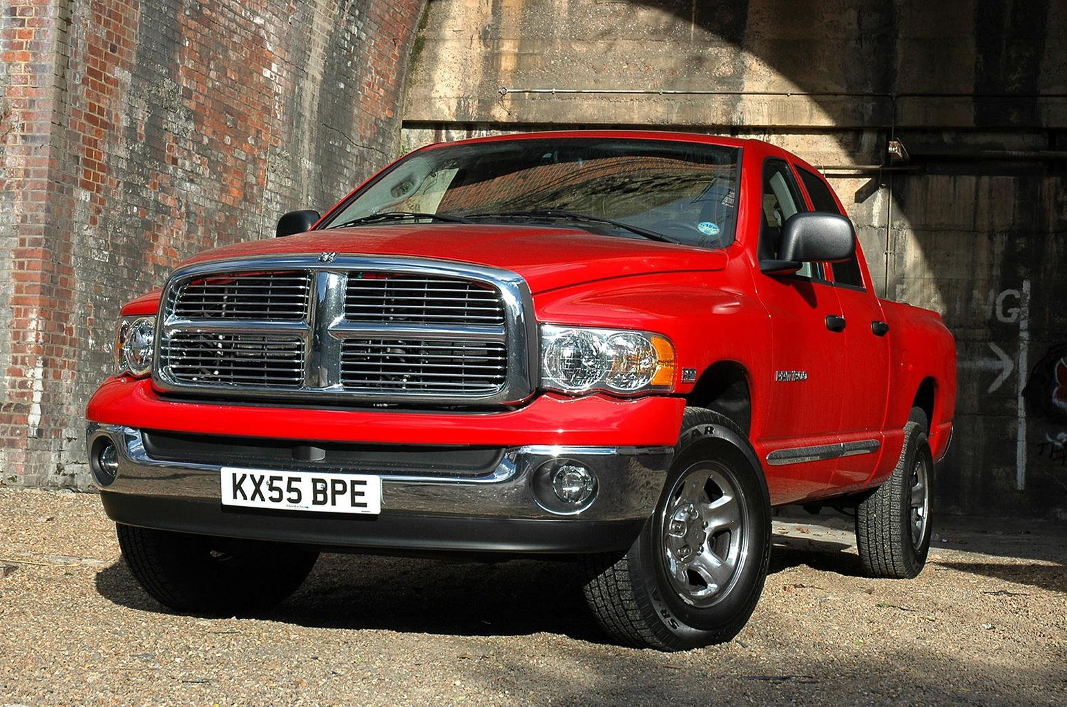 Fiat Chrysler Automobiles accused of emissions cheating in USA