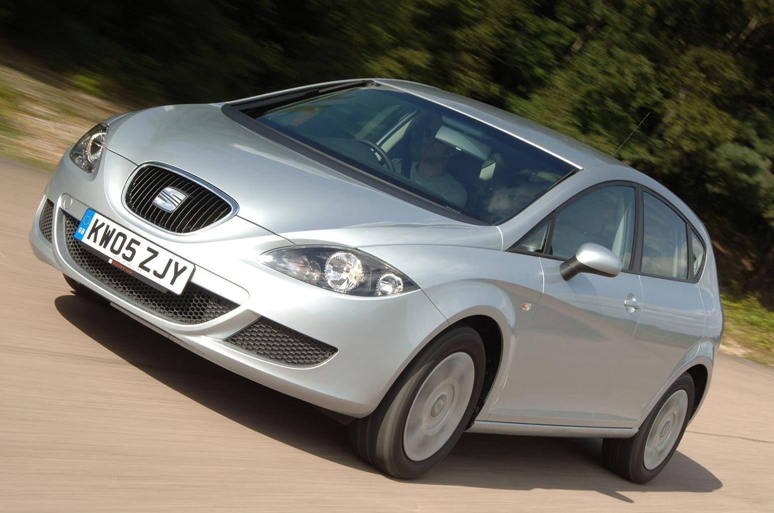 7 reasons to buy a Seat Leon