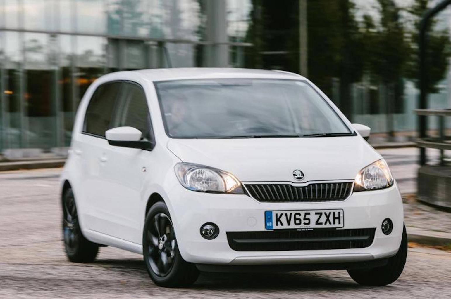 True MPG: best and worst city cars and small cars 2018