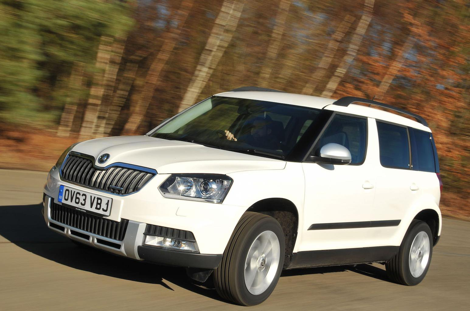 Top 10 used SUVs for less than £10,000