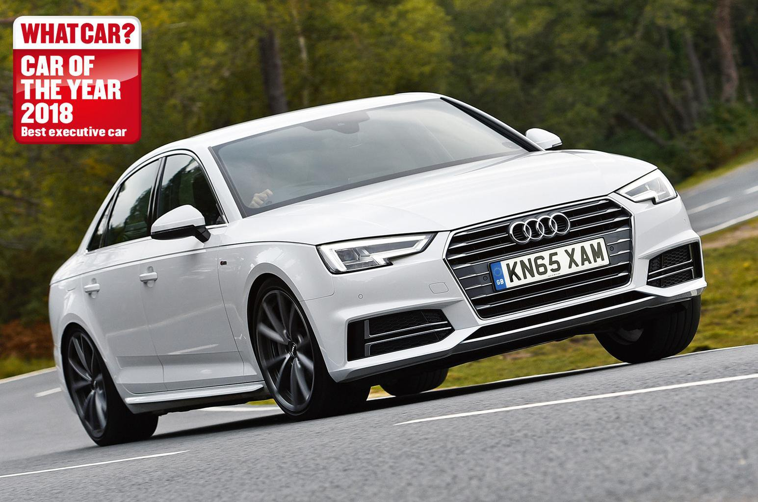 What Car? Personal Shopper: best saloon for less than £32,000