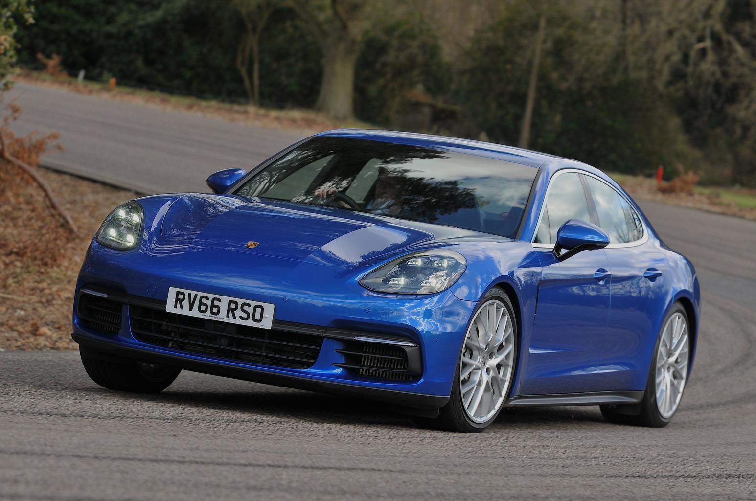 Best hybrid performance cars