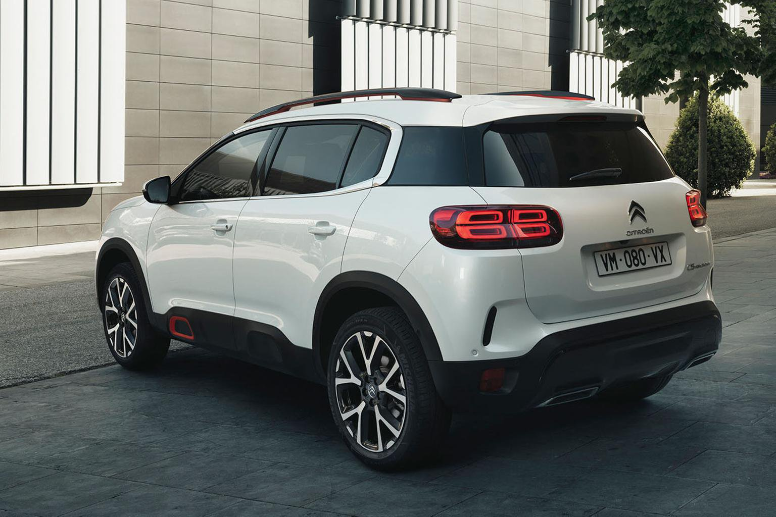 2018 Citroën C5 Aircross – price, specs and release date