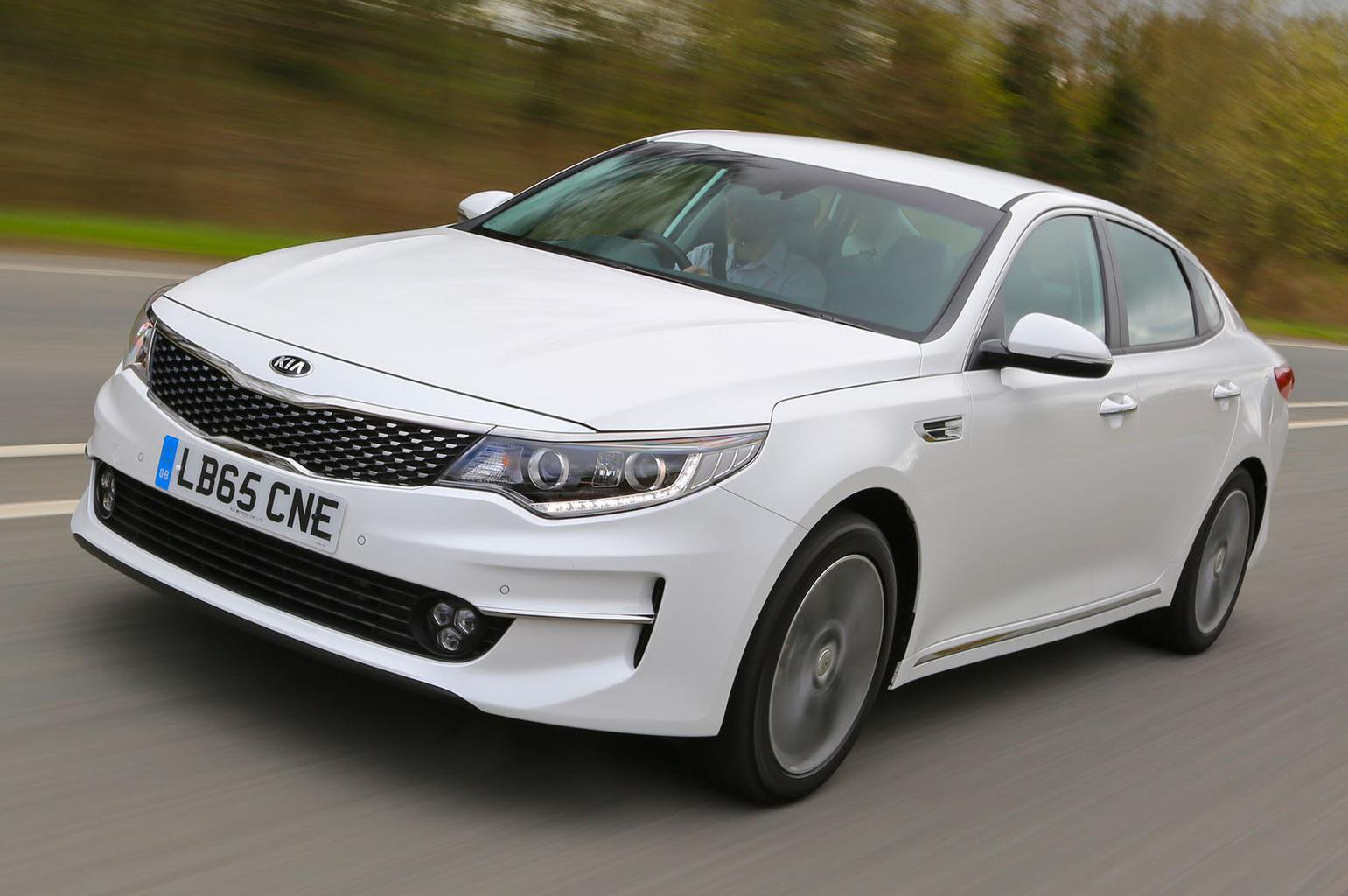 New car deal of the Day: Kia Optima