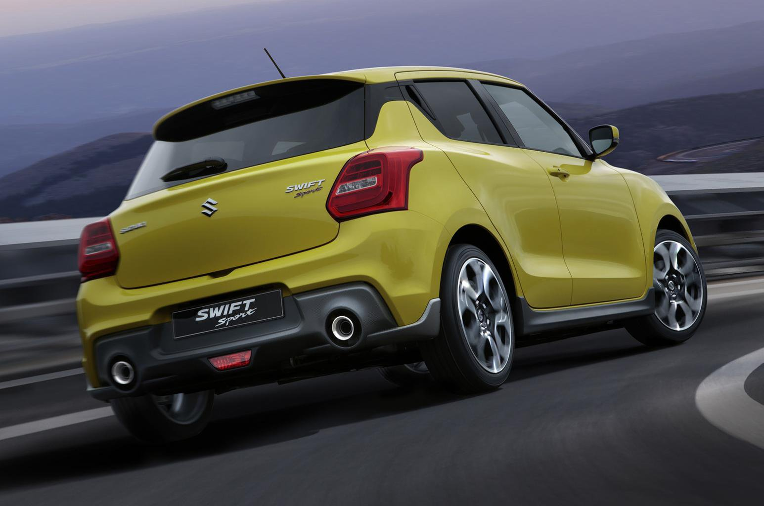2018 Suzuki Swift Sport – price, specs and release date