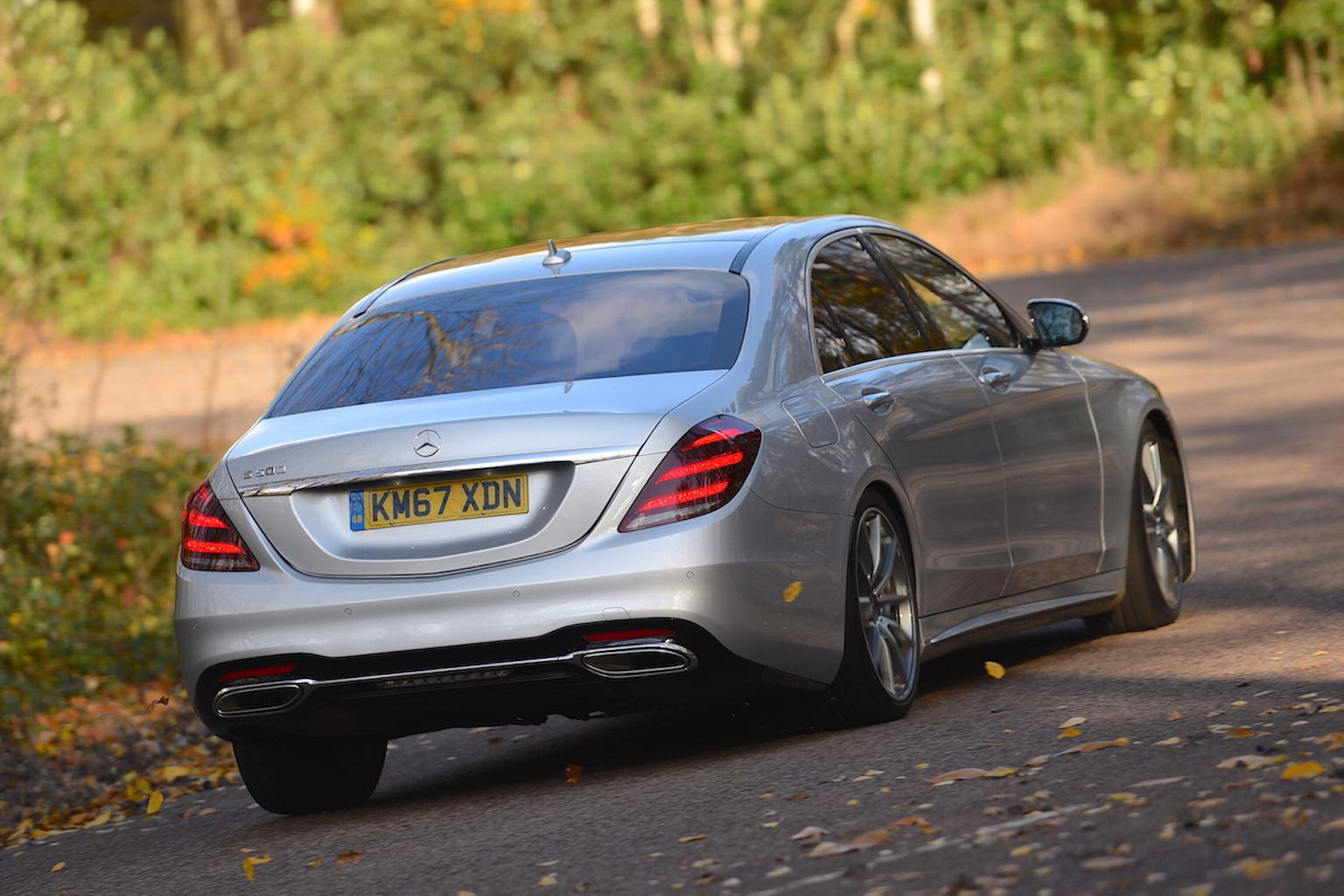 2017 Mercedes Benz S Cl S500 Review Price Specs And Release Date
