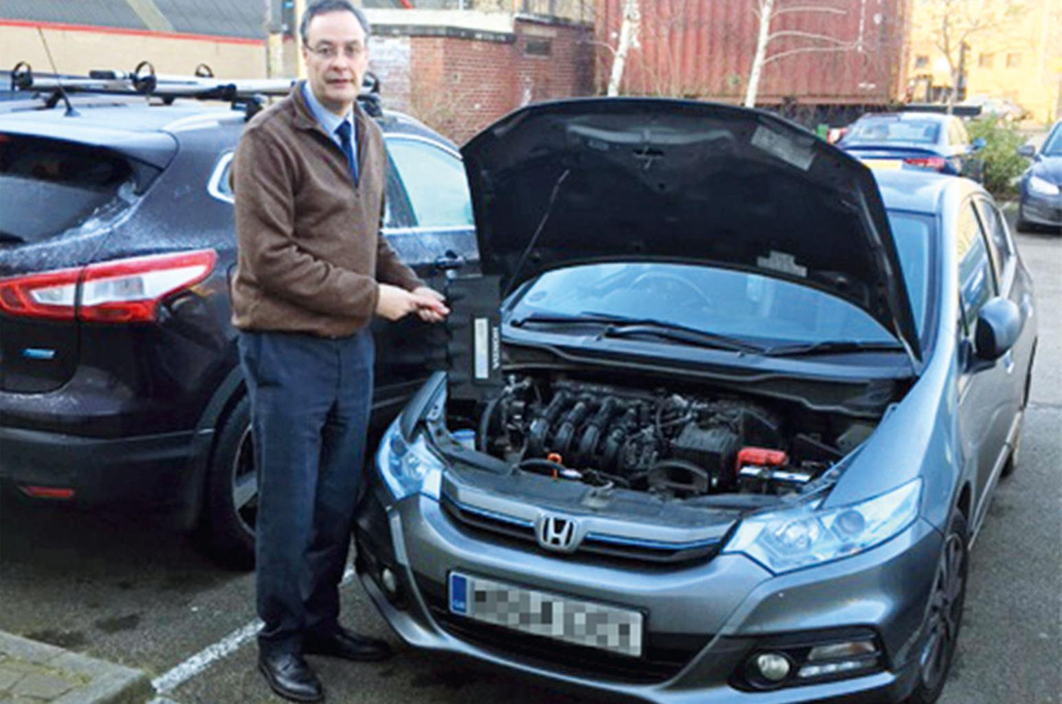 Who has What Car? helped this month – February 2017
